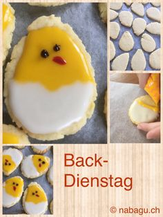 Back-Dienstag Pudding, Sugar, Cookies, Desserts, Food, Tuesday, Easter Activities, Bakken, Crack Crackers