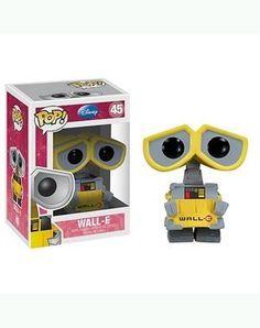 Figura Funko POP Disney Pixar Wall-E - tienda funko pop barcelona € Figura de vinilo, tamano aprox. POP Disney: Wall-E. Disney Pop, Disney Pixar, Film Disney, Disney Frozen, Disney Wiki, Funk Pop, Wall E, Pop Figurine, Figurines Funko Pop
