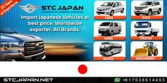 Most car buyers are loving to import cars directly from Japan through the internet. The reason is they purchase high quality cars at reasonable prices. Every car consumer is aware about Japanese used cars sold cheaply over the world. Toyota Alphard, Toyota Cars, Toyota Hilux, Toyota Corolla, Mitsubishi Canter, Suzuki Cars, Japanese Used Cars, Mercedes Car, Cars Uk