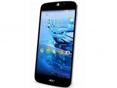 エルミタージュ秋葉原 – Acer、重量107gの軽量5インチスマートフォン「Liquid Jade Z」など2種