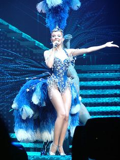 Kylie minogue in vegas showgirl costume showgirl costume ma las vegas showgirl outfits Burlesque Outfit, Burlesque Costumes, Girl Costumes, Showgirl Costume, Vegas Showgirl, Casino Costumes, Carnival Costumes, Las Vegas Costumes, Casino Dress