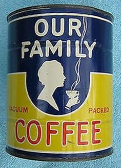 Our Family Coffee