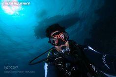 Untitled by majdialjuhani11 #nature #photooftheday #amazing #picoftheday #sea #underwater