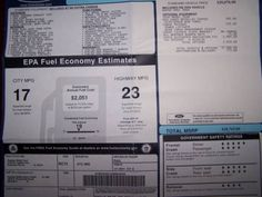 2010 Ford Edge Limited AWD 5 Year Extended Warranty