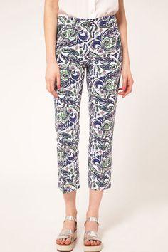 What We Bought: Asos Paisley Pants, Topshop T-Shirts, and More (Forum Shopaholics)