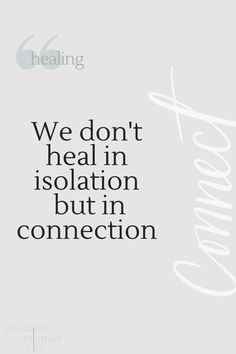 Daily Quotes | Healing & Relationships