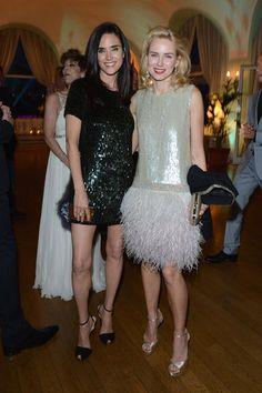 Jennifer Connelly and Naomi Watts