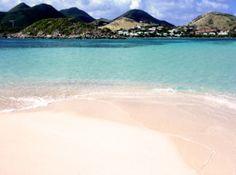 St.Martin.... Beautiful vacation spot