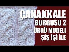 Türkçe Anlatımlı Çanakkale Burgusu Modeli - YouTube