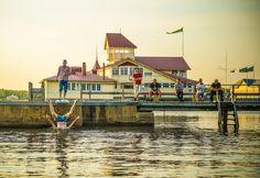 Raasepori ympäri – lasten kanssa matkassa   Visit South Coast Finland
