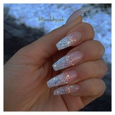 Instagram photo by ? NailsBySab ? • Sep 30, 2015 at 7:35pm UTC ❤ liked on Polyvore featuring beauty products, nail care and nails