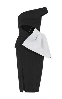 Description Cocktail Dress by Maticevski for Preorder on Moda Operandi