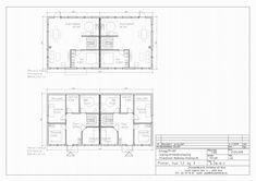 NESKOLLEN - Selvbyggertomt med IG for 3 tomannsboliger - Skole og barnehage i nærheten - Totalt BRA på 807 kvm. | FINN.no Floor Plans, Diagram, Real Estate, Ads, Real Estates, Floor Plan Drawing, House Floor Plans