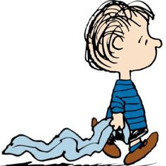 Linus, reminds me of little ivy