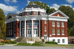 United Methodist Church - Downtown, Murphy, NC