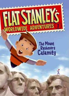 7 best 2nd grade chapter books series images on pinterest baby the nook book ebook of the the mount rushmore calamity flat stanleys worldwide adventures series by sara pennypacker macky pamintuan fandeluxe Gallery