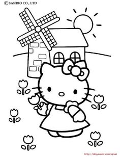 Printable Hello Kitty Coloring Pages . 24 Printable Hello Kitty Coloring Pages . Hello Kitty with Heart Balloons Coloring Page Princess Coloring Pages, Cute Coloring Pages, Cartoon Coloring Pages, Disney Coloring Pages, Mandala Coloring Pages, Coloring Pages To Print, Printable Coloring Pages, Coloring Pages For Kids, Coloring Books