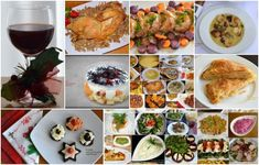 cretangastronomy.gr - Μενού 53:Από 29-12-2018 ως 1-1-2019 Fresh Rolls, Baking Recipes, Mexican, Cooking, Ethnic Recipes, Baked Food, Cooking Recipes, Kitchen, Boiled Food