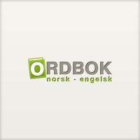 The Norwegian to English online dictionary. Check spelling and grammar. Norwegian-English translations. Over 40,000 English