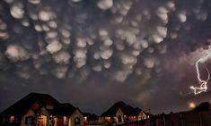 [STUFF] Les 8 types de nuages les plus spectaculaires qui flottent au-dessus de votre tête via @Alex_Dobro #nuages