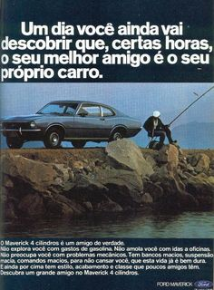 Ford Maverick 1976