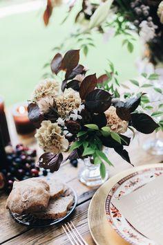 Photography: Lisa Poggi & Gianluca Gasperoni - www.lisapoggi.com  Read More: http://www.stylemepretty.com/destination-weddings/2015/02/27/tuscany-meets-south-africa-wedding-inspiration/