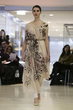 stéphanie coudert. #couture #ss15