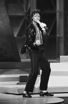 Who Invented The Moonwalk? Hint: It Wasn't Michael Jackson - photo: Getty Images