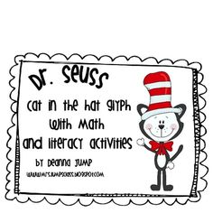 This glyph pack is the perfect addition to your Seussical celebration! If you are celebrating the birthday of Dr. Seuss or doing an author study yo...