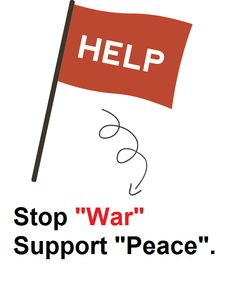 "Stop ""War"" support ""Peace"". Peer Pressure, Keto Diet Plan, 20 Pounds, Marketing Plan, Losing You, Best Weight Loss, Challenges, Peace, War"