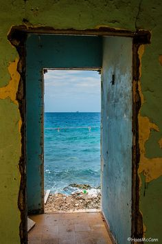 Doorway to the Caribbean, Curacao
