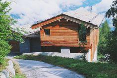 Elaisha Goes.To Nendaz Switzerland: Photo story & City Guide — Elaisha Jade I Say Goodbye, Photo Story, Train Station, Switzerland, Jade, The Incredibles, Adventure, House Styles, City