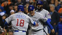 Who Will Make the Cubs' NLCS Roster? - http://www.nbcchicago.com/news/local/chicago-cubs-announce-2016-nlcs-roster-397185161.html