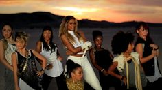 Music video by Ciara performing Got Me Good. (C) 2012 Epic Records, a division of Sony Music Entertainment