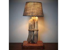 Lampade In Legno Di Mare : Brucia essenze con legni di mare per la casa e per te decorare