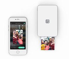 Lifeprint 2x3 Portable Photo AND Video Printer for iPhone and Android Best Offer. Best price Lifeprint 2x3 Portable Photo AND Video Printer for iPhone and Android. Make Your Photos Come To Life w/ Augmented Reality -  Lifeprint 2×3 Portable Photo AND Video Printer for iPhone and Android #Lifeprint 2×3 #Portable #Photo AND #Video Printer for #iPhone and Android