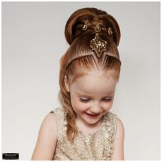 """391 Likes, 34 Comments - Vlecht IDee by Inge Donkers (@vlechtidee) on Instagram: """"Princess hairstyle!"""""""