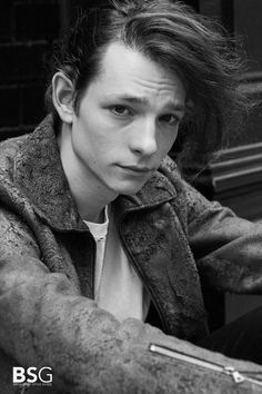 Broadway Style Guide – Mike Faist: Sincerely Himself