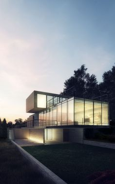 CGarchitect - Professional 3D Architectural Visualization User Community | SV House