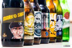 Confira alguns rótulos de cervejas especiais indicados de acordo com o tema