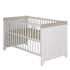 Kombi-Kinderbett, 70x140 cm
