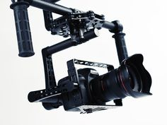 BeSteady One - Next generation camera stabiliser by BeSteady — Kickstarter