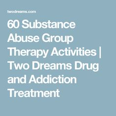 Substance Abuse and Addiction Counseling the best dissertation