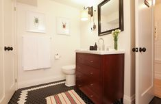 9 Simple and Creative Ideas Can Change Your Life: Old Bathroom Remodel Before And After basement bathroom remodel storage spaces.Modern Bathroom Remodel Walk In Shower. Simple Bathroom, Bathrooms Remodel, Large Bathroom Remodel, Basement Bathroom Design, Tile Remodel, Full Bathroom Remodel, Interior Wall Design, Bathroom Remodel Master, Add A Bathroom