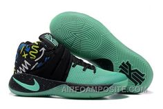 http://www.airfoamposite.com/nike-kyrie-2-mint-green-black-glow-in-the-dark-sole-iybwk.html NIKE KYRIE 2 MINT GREEN/BLACK GLOW IN THE DARK SOLE IYBWK Only $95.00 , Free Shipping!