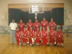 La UP Bonaterra regresa a la actividad con su equipo de basquetbol ~ Ags Sports