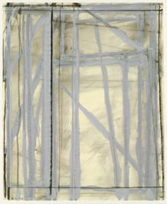 Untitled - Richard Diebenkorn, 1970
