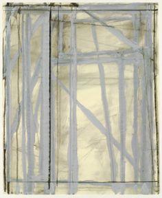 Untitled - Richard Diebenkorn, 1970