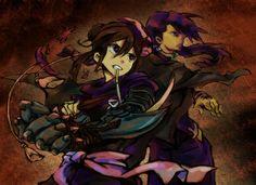 Ling and Lan Fan