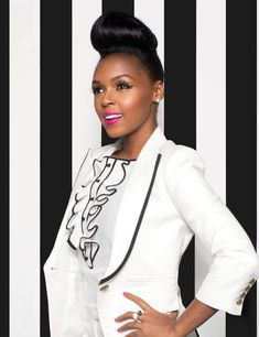 From The Archives: Janelle Monáe's BUST Interview